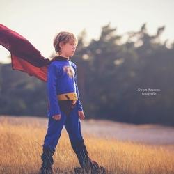 Kleine Superman
