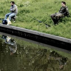 Rustig vissen