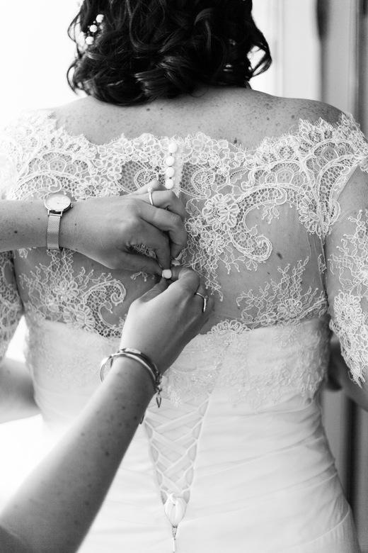 Preperation Wedding -