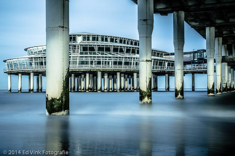 Scheveningse pier-0005.jpg - Pier in Scheveningen