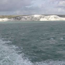 White clifs of Dover