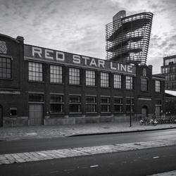 Antwerpen - Red Star Line Museum III