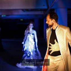 Orfeo Underground (première), Holland Opera in Amersfoort
