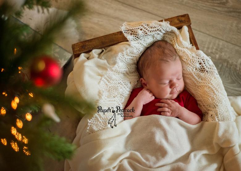 Baby Elise
