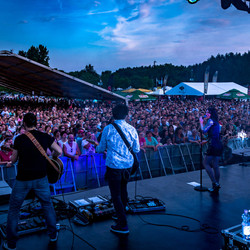 Concert Hongarije
