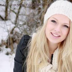 Winterportret II