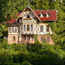 Landhuis in Bad Sachsa