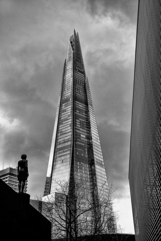 The Shard -