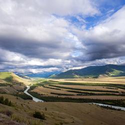 Samakha steppe