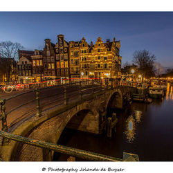Brouwersgracht/Prinsengracht