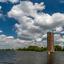 De watertoren in Aalsmeer