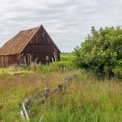Een soort van urbex, Texel