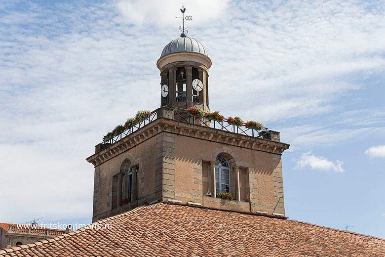 Toren overkapping Revel - 20190813 5437a Toren overkapping Revel