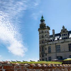 Kronborg Slot Helsingor