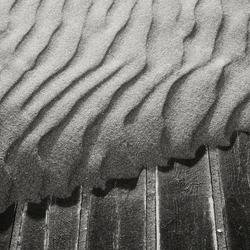 de wind speelt met zand 19
