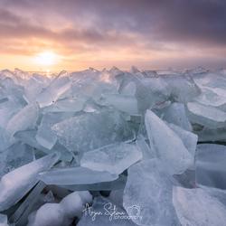 Kruiend ijs V