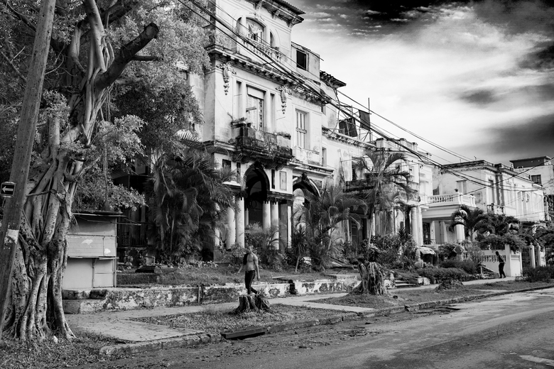 Havana onana... -