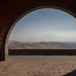De Boog van Ararat