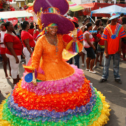 Carnaval Curacao 5
