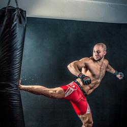 RYU - Martial Arts & Fitness -