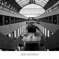 Station Antwerpen I