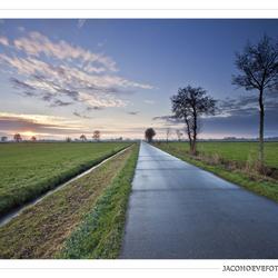 Landschap Rouveen (1)