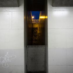 Antwerpen-Luchtbal - Graffiti