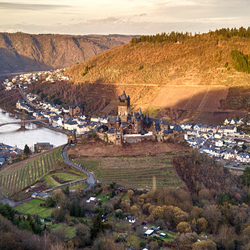 Kasteel Cochem, Duitsland