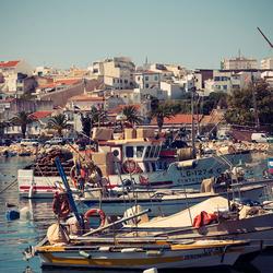Port of Lagos, Portugal