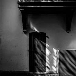 Licht en schaduw
