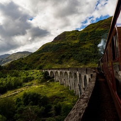 Harry Potter's viaduct