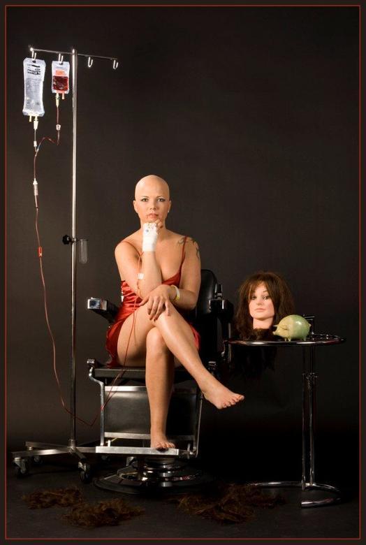Saritha - Deze foto heb ik gemaakt samen en met het idee van fotograaf Sjaak van Beek.<br /> Die het mooie boek heeft gemaakt &quot;De mens achter de