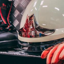 Brandweer Gear