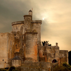 Frans kasteel