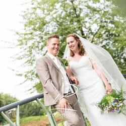 Bruiloft Schiedam