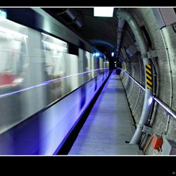 Rotterdam Metro 4