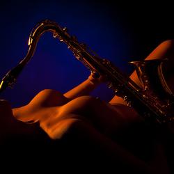 My saxophone 1