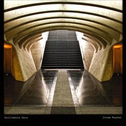 L'Escalier Guillemins Gare