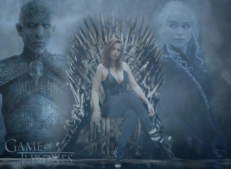 """Game Of Thrones - Jammer van de finale <img  src=""""/images/smileys/wilt.png""""/> beste serie ever.. <img  src=""""/images/smileys/smile.png""""/>"""
