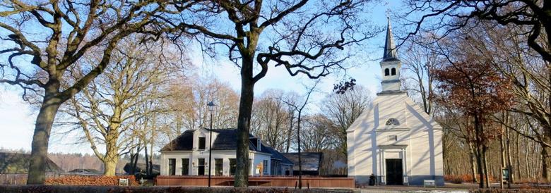 Nederland Wilhelminaoord