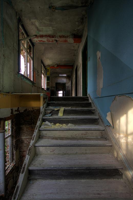 Koningsberg sanatorium 3 - Op 18-6-2009<br /> Hebben Jos en ik een bezoek gebracht aan het Koningsberg sanatorium.<br /> <br /> Dit was de eerste l