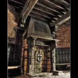 Abandoned Bowling Mill