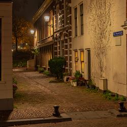 Piet Heynstraat in Delfshaven