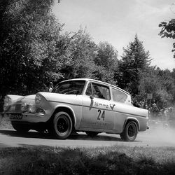 Eifel Rally nr 24