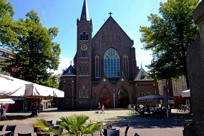Nederland st. Oedenrode