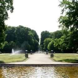 TIerpark Berlijn