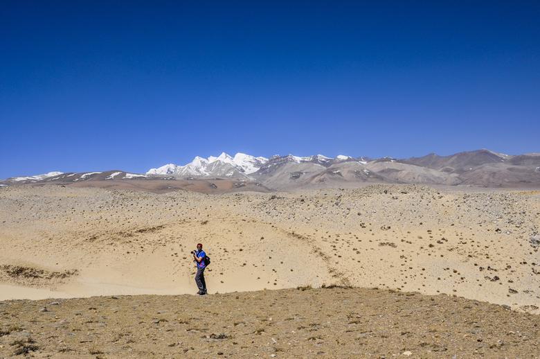 Tibetaanse hoogvlakte -