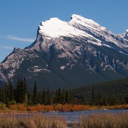 Canadese bergen