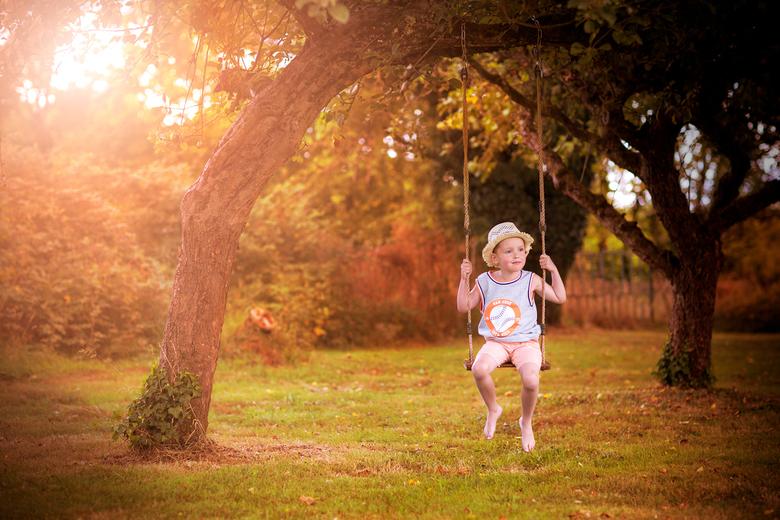 childhood summertime - childhood summertime