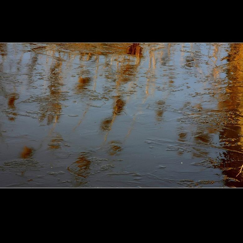 Reflectie VII - De bekende ingredienten en toch een ander beeld.